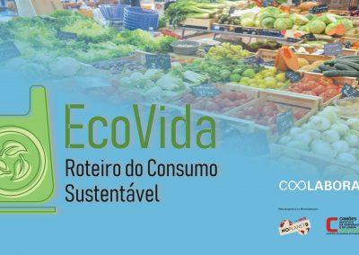 ECOVIDA – Roteiro do Consumo Sustentável